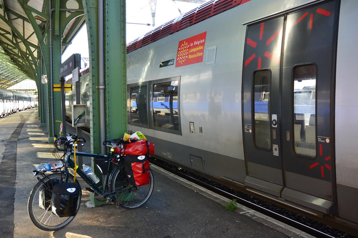 Nice train
