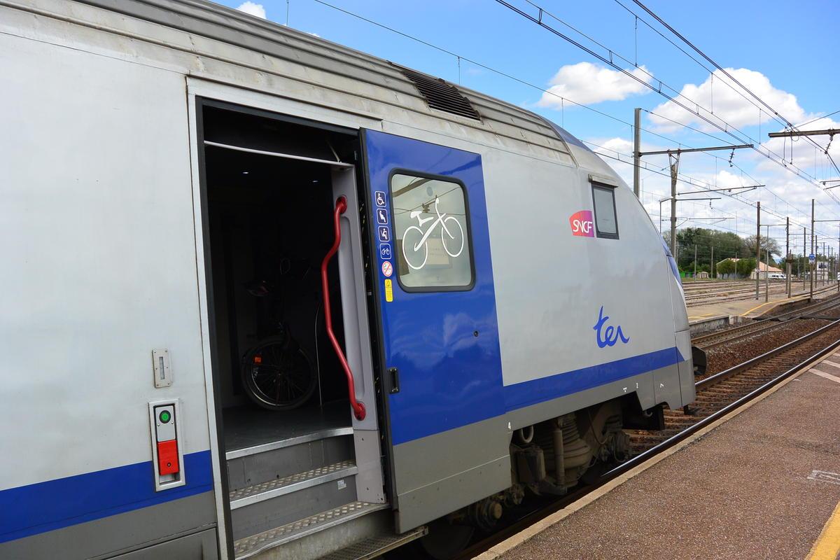 Bad train