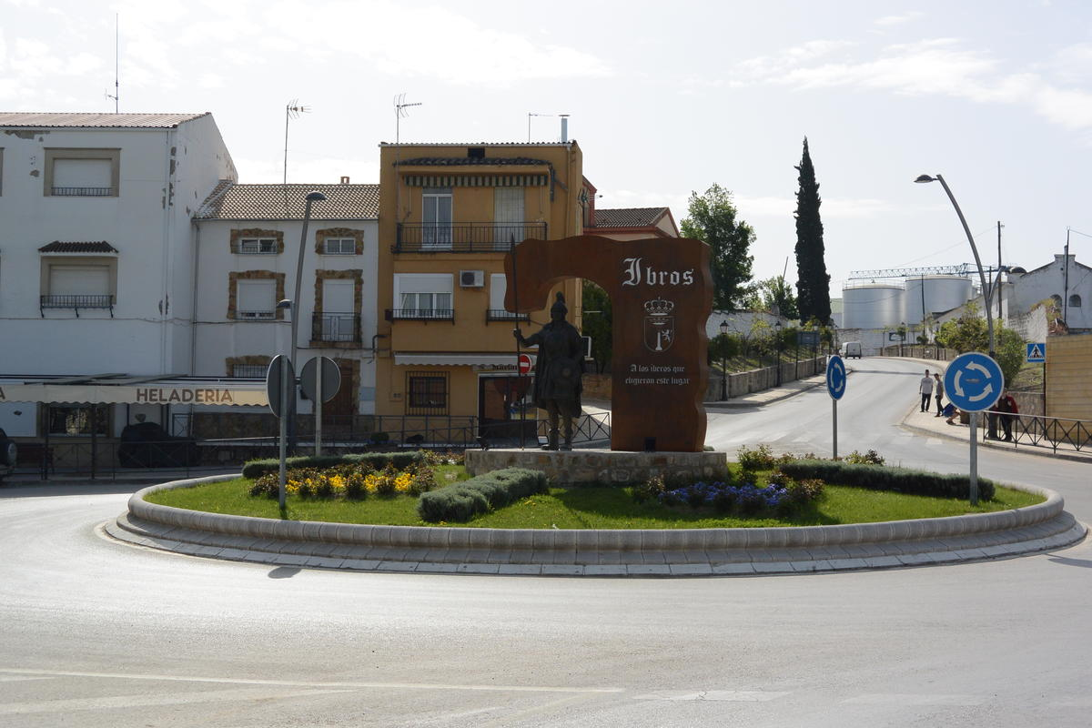Ibros