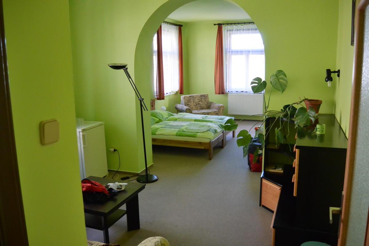 Room in Mělník