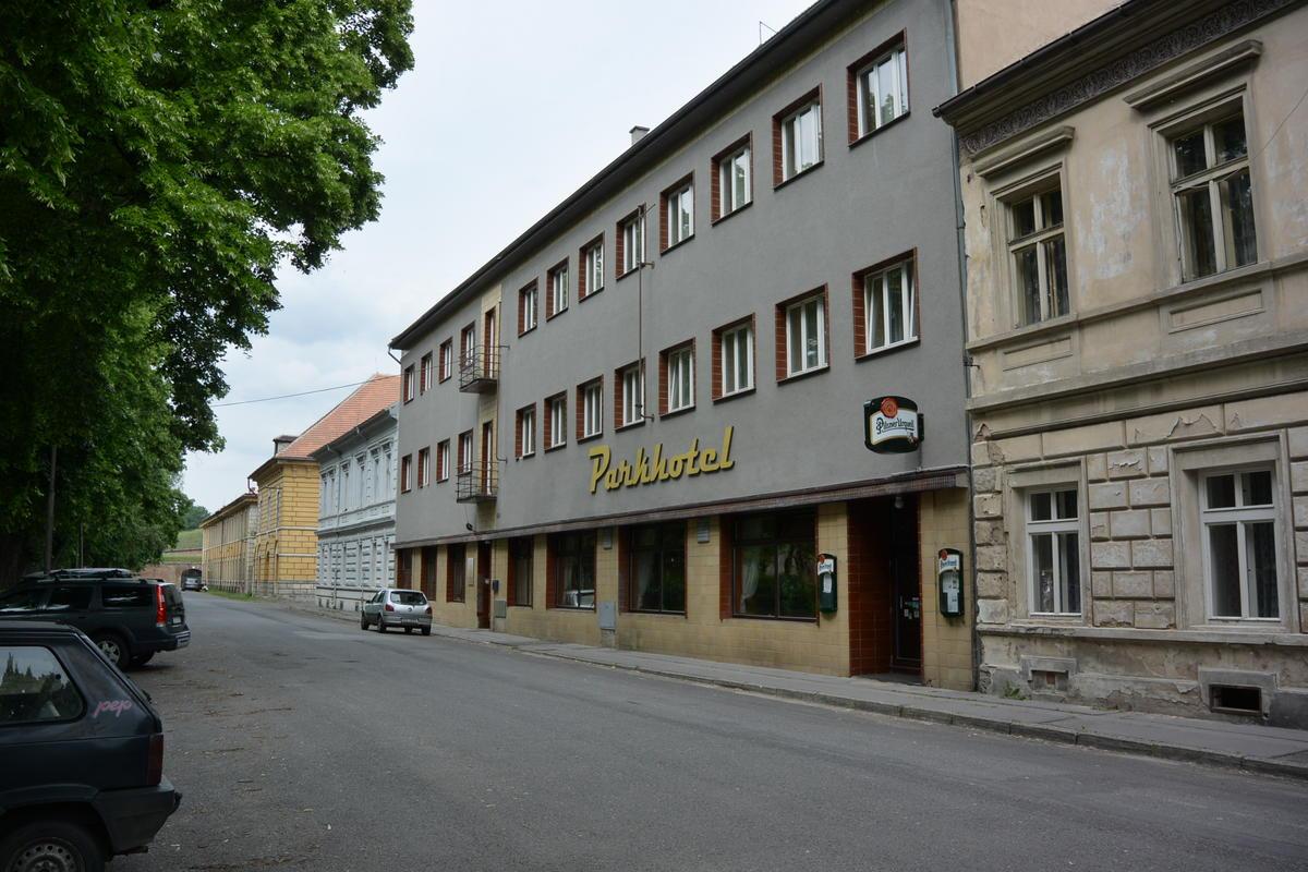 Hotel in Terezín