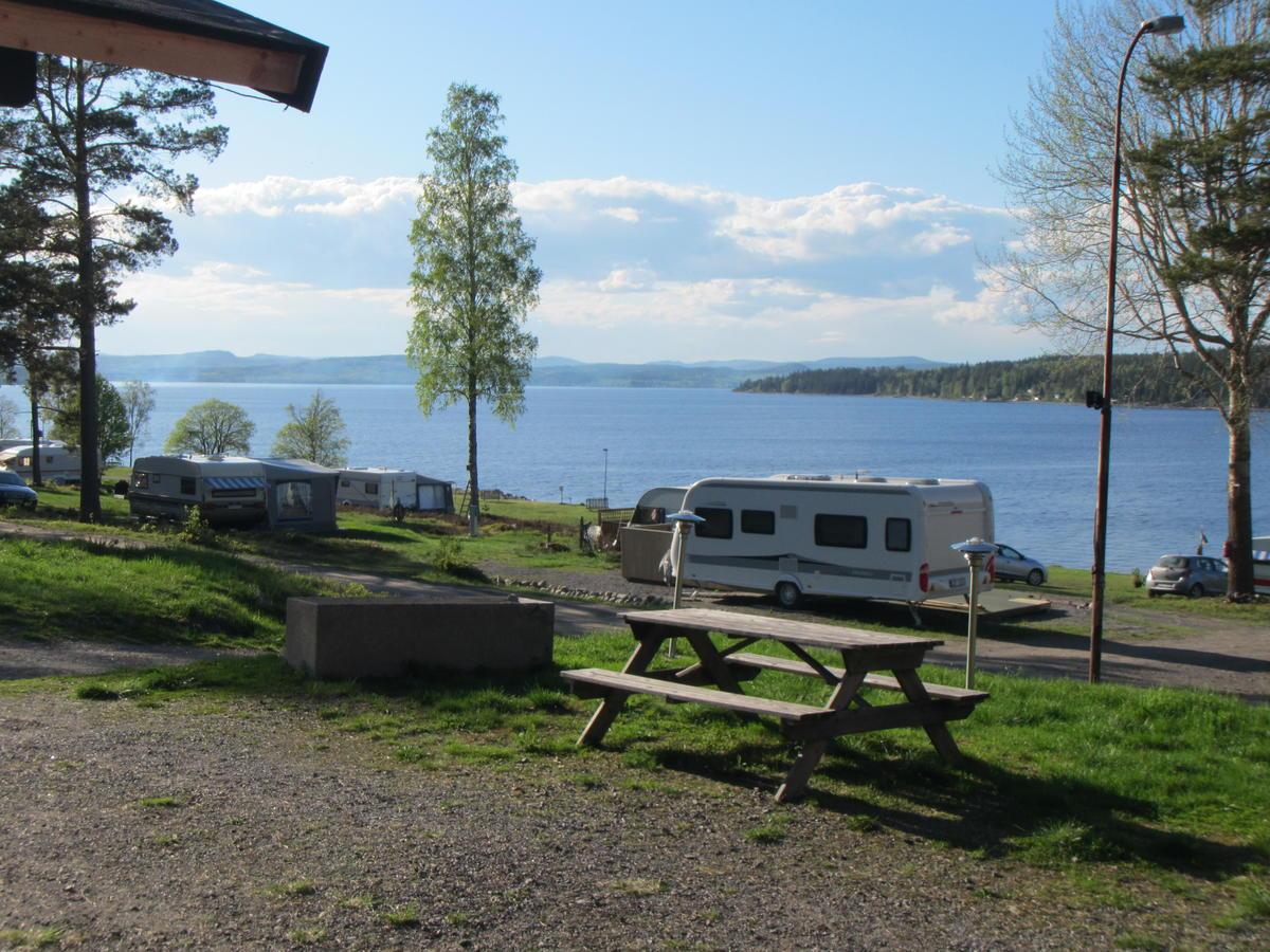 camping-härnösand