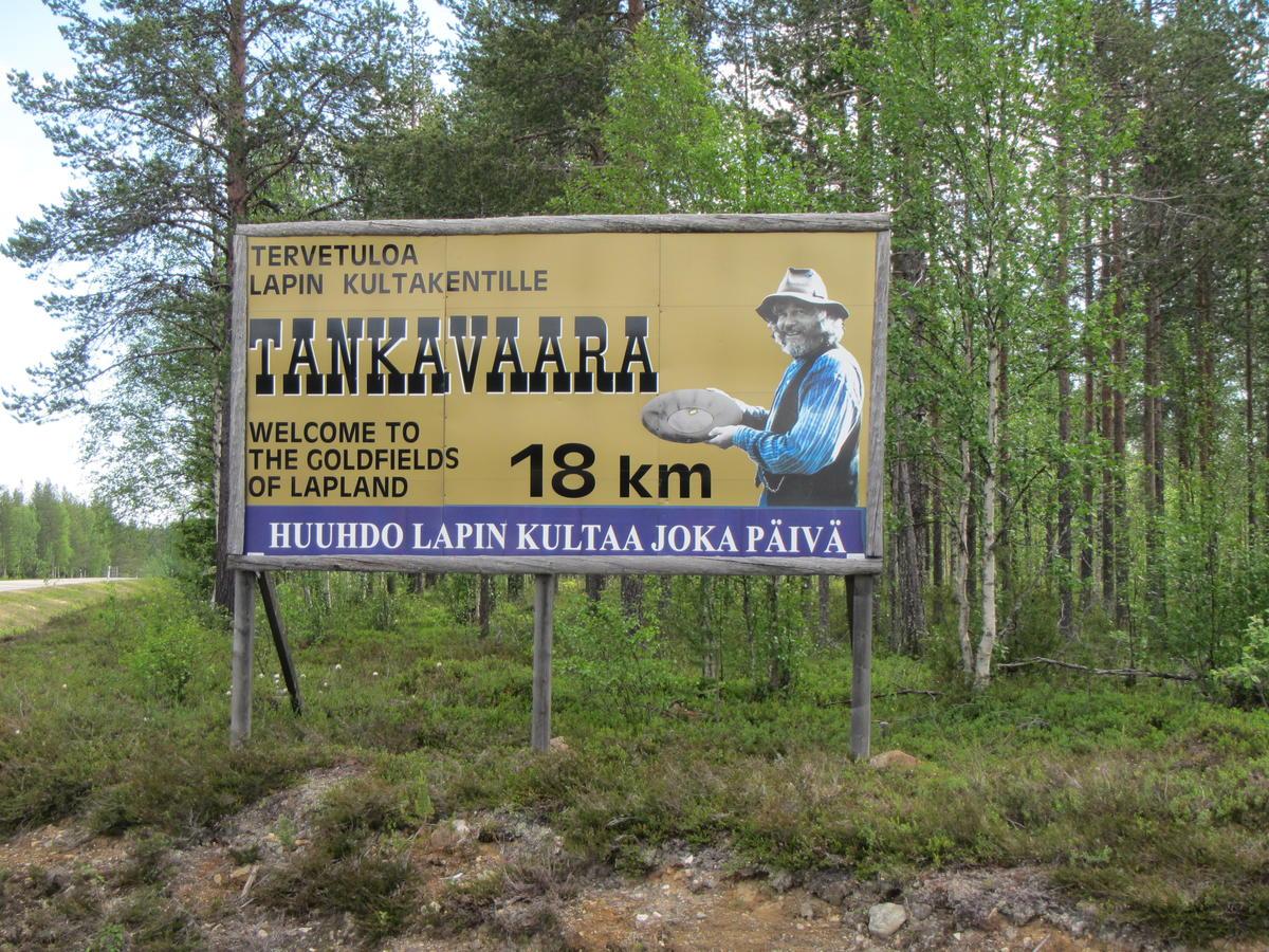 tankavaara