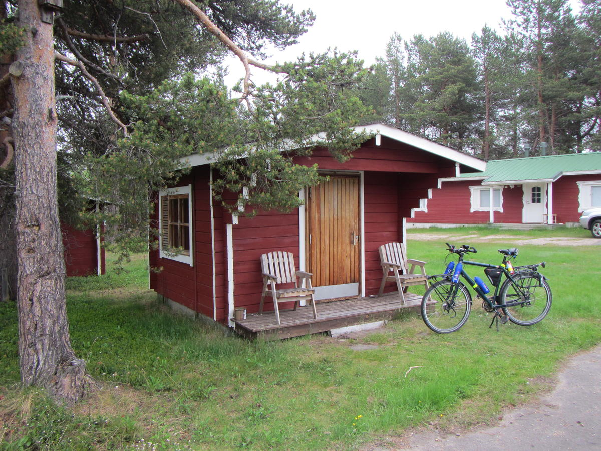 19.50 Euro cottage