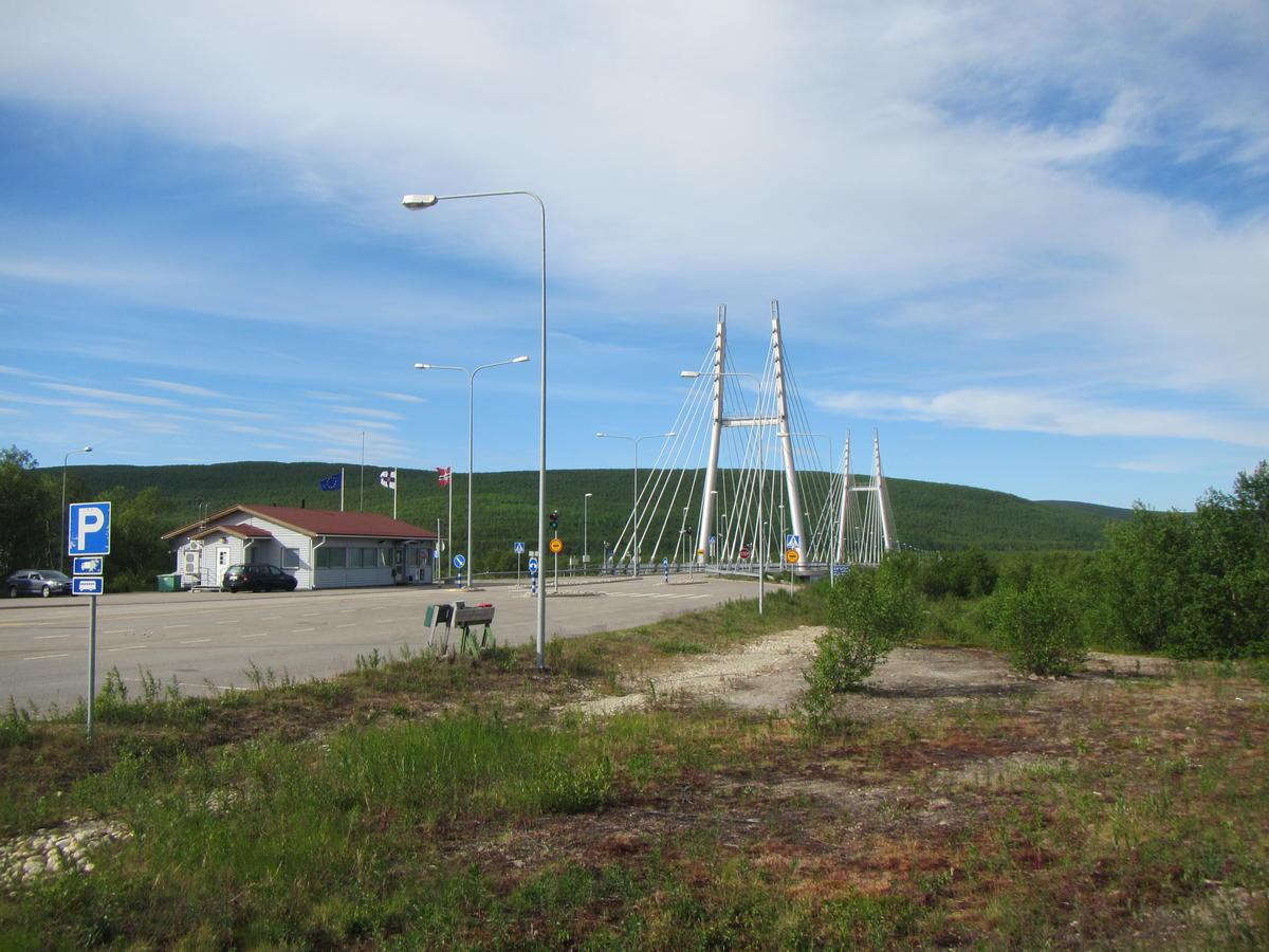 Bridge to Norway