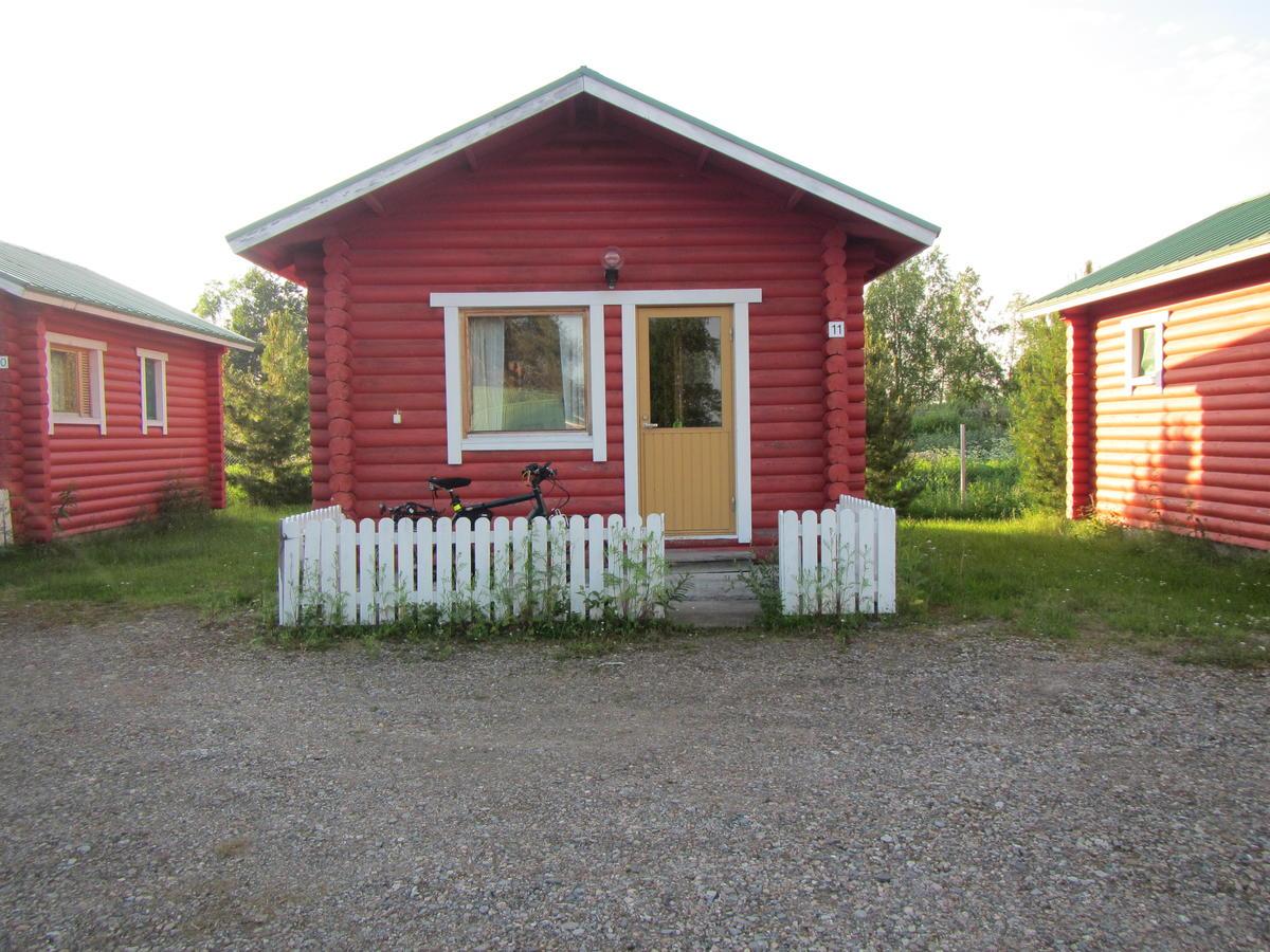 Overpriced cottage