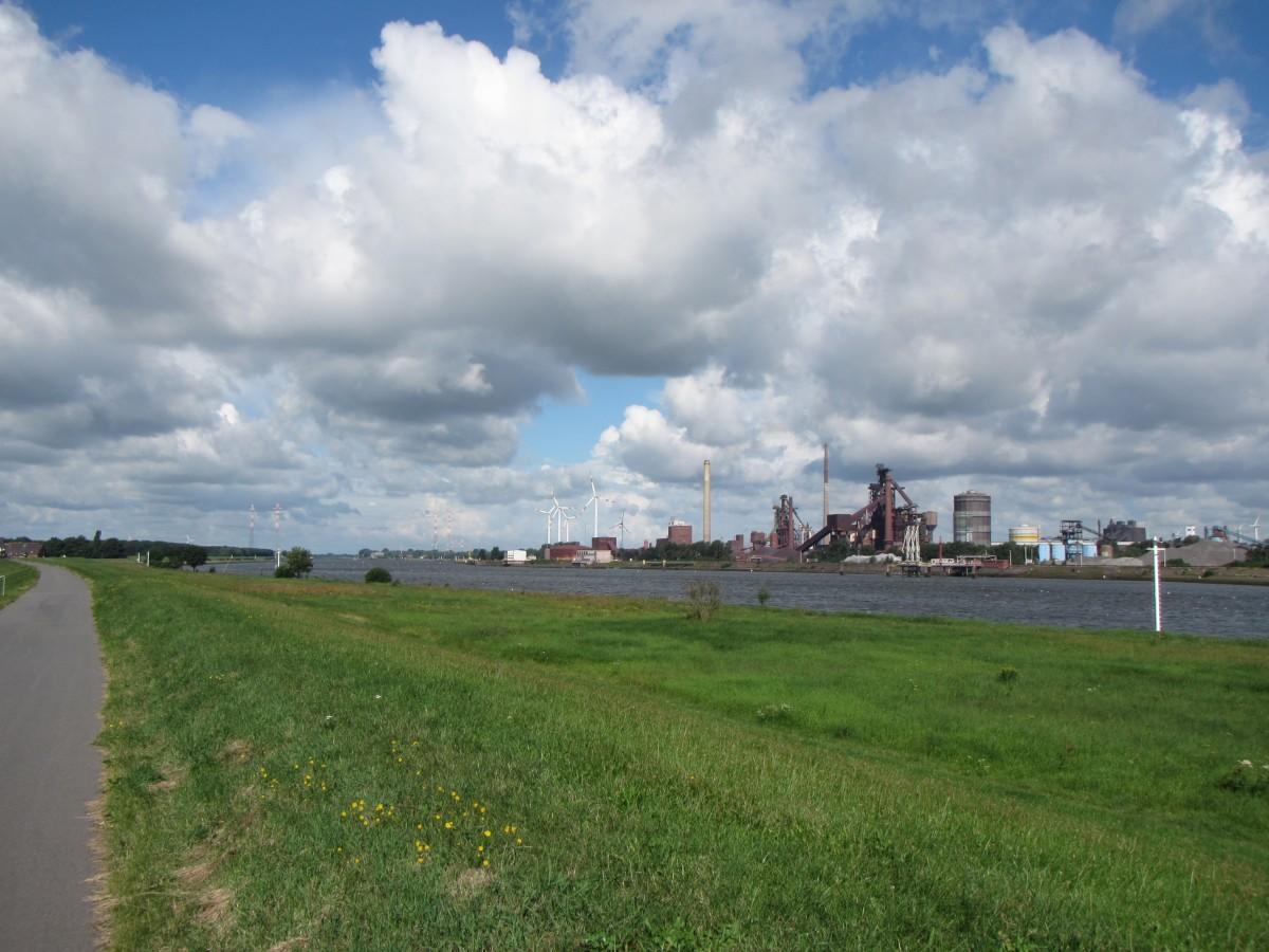 River Weser