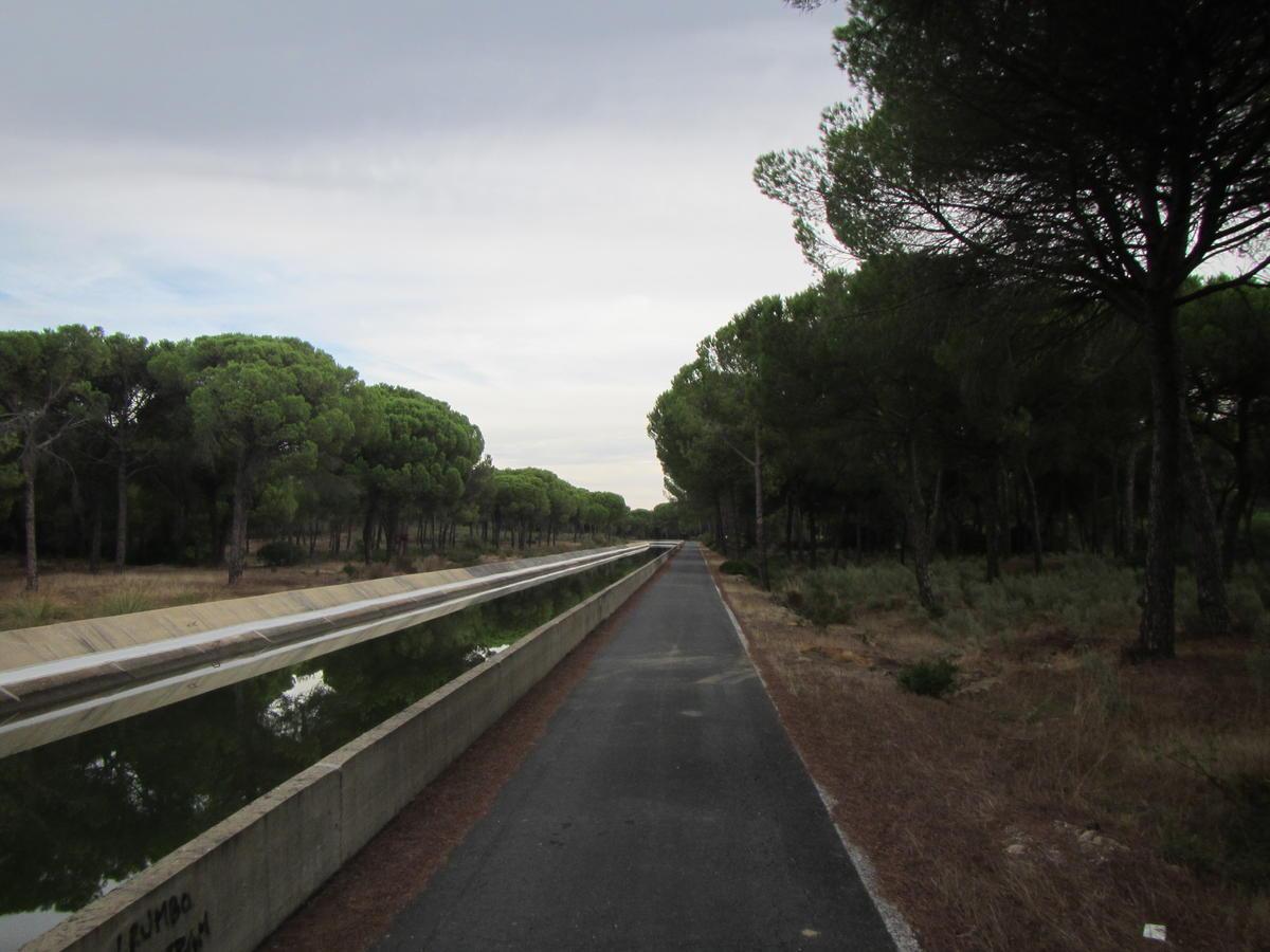 Canal del Piedras