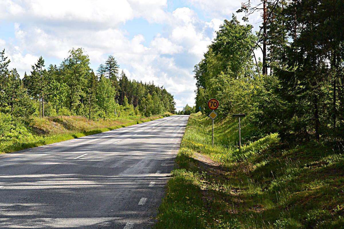 Near Arlanda