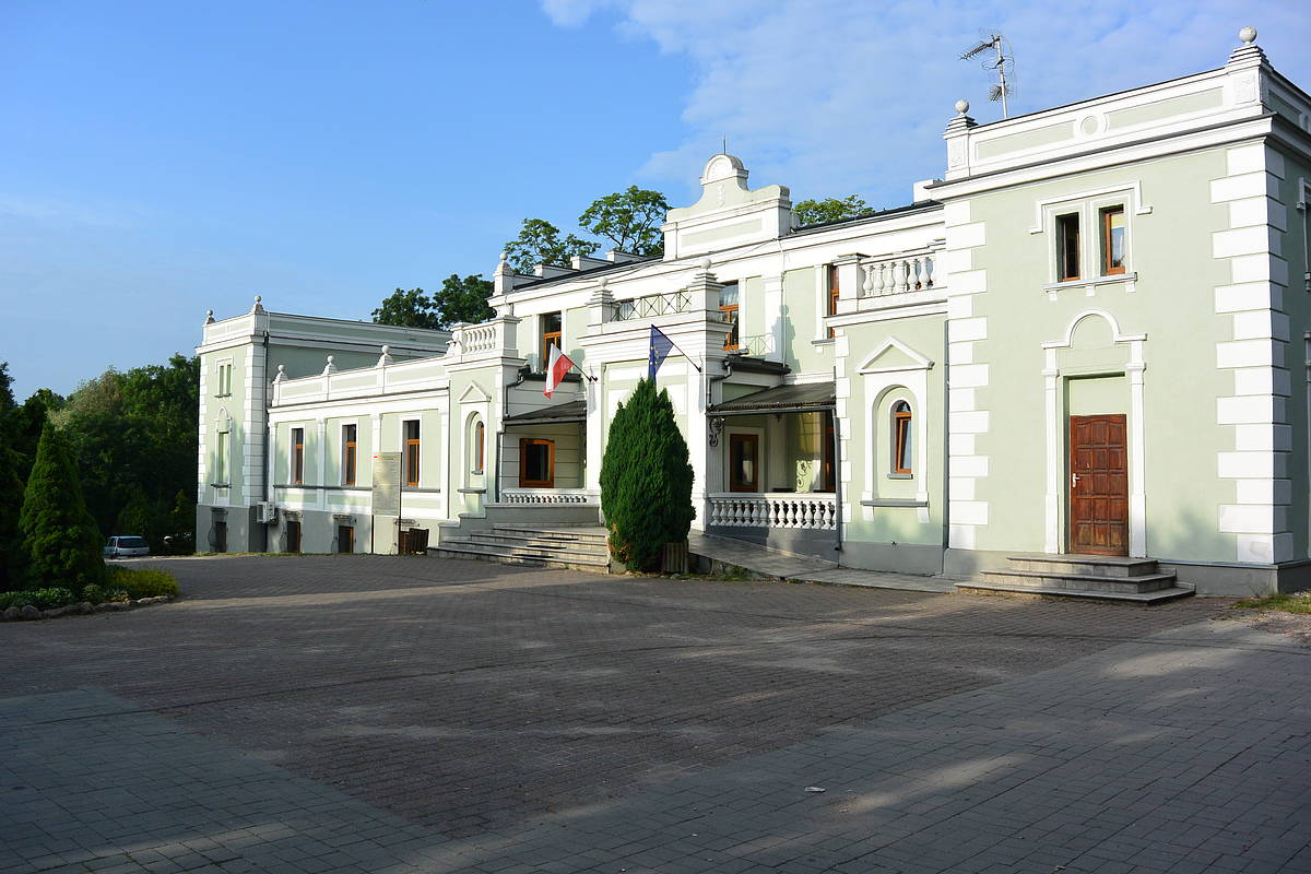 Pałacyk